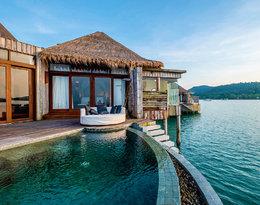 Marzysz o wakacjach? Oto 10 najbardziej luksusowych hoteli 2019 roku!