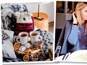 15 grudnia - Międzynarodowy Dzień Herbaty. Oto gwiazdy, które piją ją nałogowo!