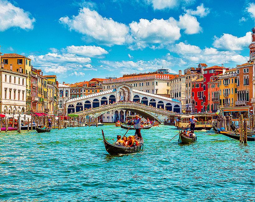 5 miejsc, które warto odwiedzić w Wenecji