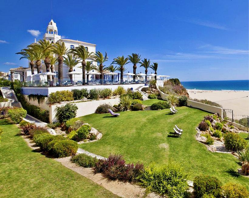 7 najpiękniejszych hoteli w Europie