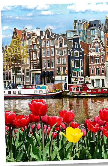 7 pomysłów na citibreak w Europie