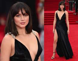 Nowa dziewczyna Bonda! Kim jest Ana de Armas?