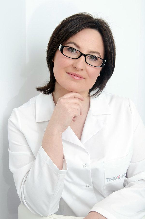 Anna Piwek Laskowska