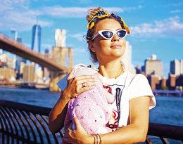 Anna Skura o podróżowaniu w ciąży i z dzieckiem!