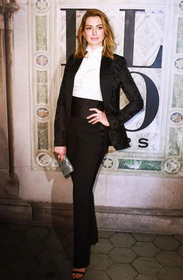 Anne Hathaway sprzedaje nowojorski apartament