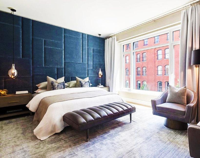 Apartament Gisele Bündchen i Toma Brady'ego w Nowym Jorku