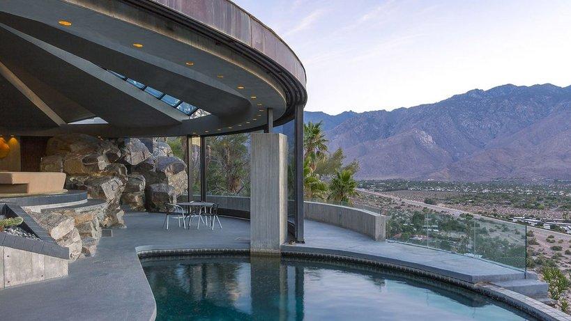 Architektura Hollywood