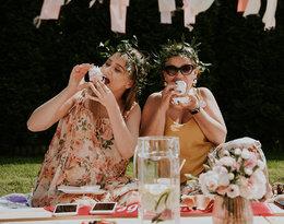 Baby shower Agnieszki Kaczorowskiej - zdjęcia z imprezy