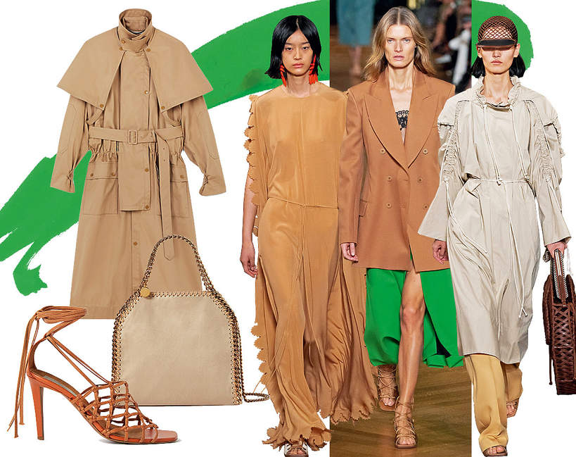 Badź eko! Moda w wydaniu eko - VIVA! magazyn