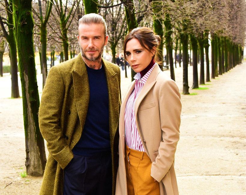 Beckhamowie kupili nowy dom