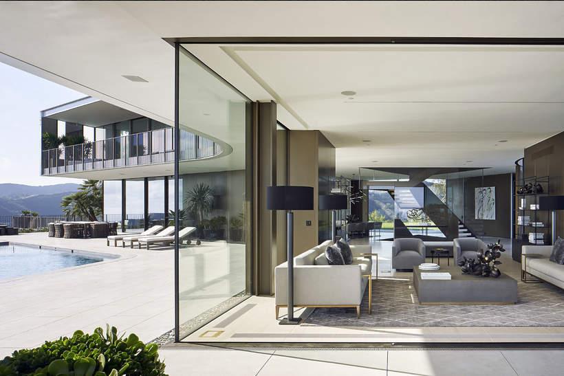 Beyonce i Jay-Z Tiffany dom kampania orum house dom wnetrza