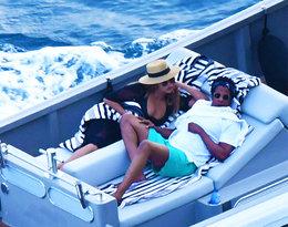 Beyoncé i Jay-Z wynajęli jacht na wakacje. Zgadniecie za ile?