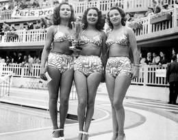 Kostium bikini na starcie wywołał skandal, dziś to klasyka plażowej mody!