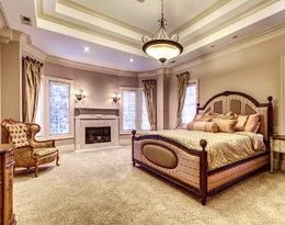 Jak często gwiazdy kupują nowe domy?