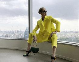 Celine Dion pozuje na Instagramie