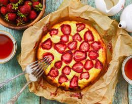 Kuchnia na wiosnę 2020 - pomysł na przepyszne ciasta z truskawkami!