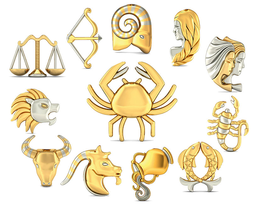 Co Cię czeka w najbliższym czasie? Horoskop