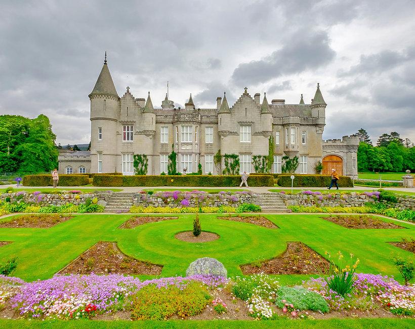 Czego nie wiecie o Balmoral, letniej rezydencji królowej Elżbiety II