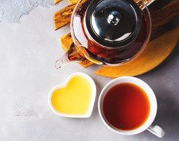 Czerwona herbata pozwoli spalić zbędne kilogramy po świętach!