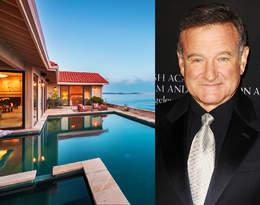 W tym domu mieszkał przed śmiercią Robin Williams
