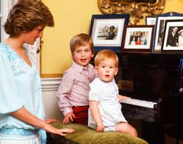 Jak mieszkała księżna Diana w pałacu Kensington? Tu spędziła najpiękniejsze chwile z dziećmi…