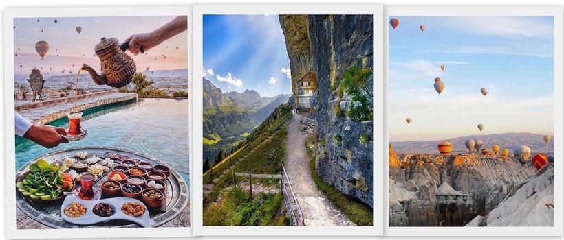Dokąd warto udać się w daleką podróż?