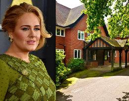 Dawna posiadłość wiejska Adele jest na sprzedaż!
