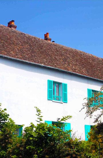 dom Claude Monet airbnb
