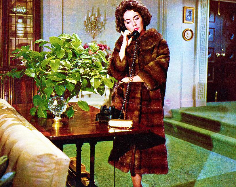 Dom Elizabeth Taylor w Beverly Hills wystawiona na sprzedaż za 16 milionów dolarów