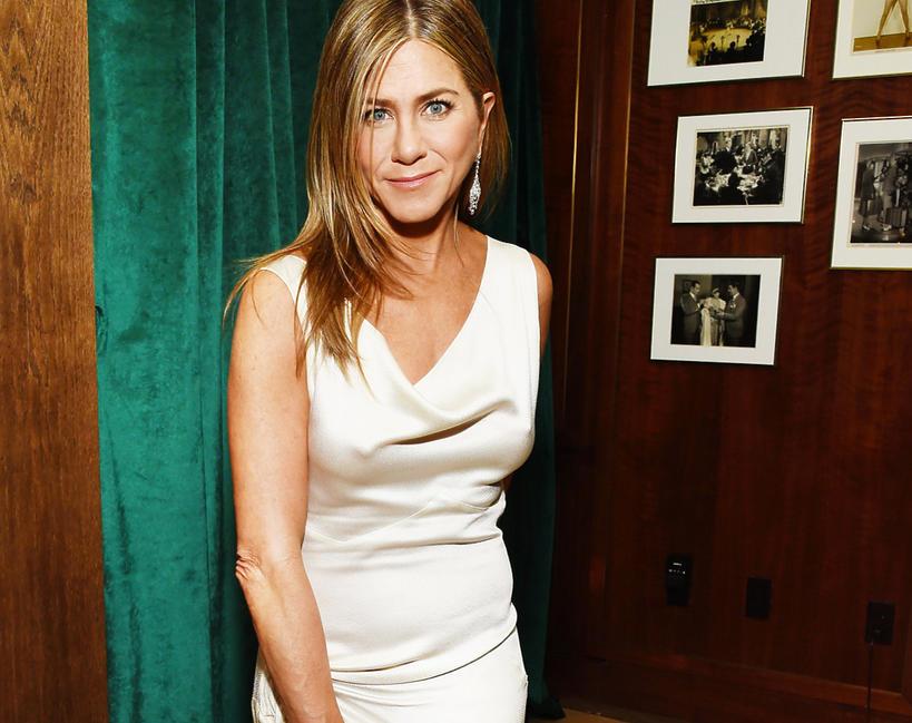 Dom Jennifer Aniston