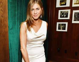 Jennifer Aniston ma romans ze znanym aktorem?! Spędziła z nim wieczór