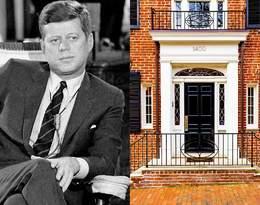 W tym domu młody John F. Kennedy poznał miłość swojego życia?