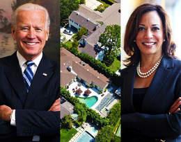 Jak wyglądają prywatne rezydencje Joe Bidena i Kamali Harris?