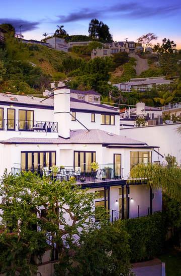 Dom Judy Garland na sprzedaż