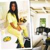 Dom Kourtney Kardashian w Los Angeles