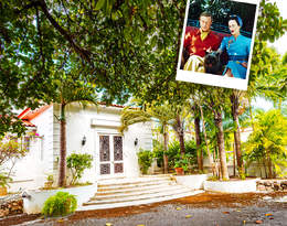 Tu byli najszczęśliwsi? Niesamowity dom księcia Windsoru i pani Simpson na Bahamach