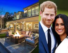 Meghan i Harry zamieszkają w rezydencji wartej 12 milionów dolarów