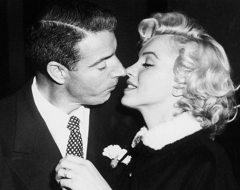 dom Marilyn Monroe i Joe DiMaggio sprzedany