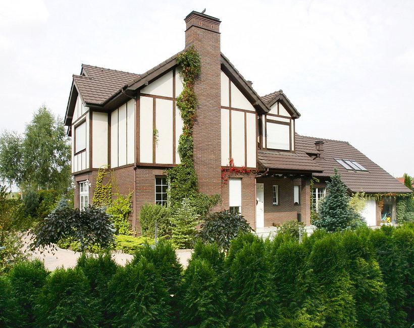 Dom Michała Wiśniewskiego