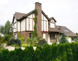 W tym domu mieszkali razem Dominika i Michał Wiśniewscy!