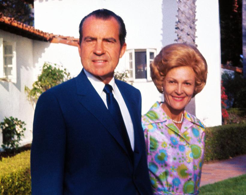 Dom Richarda Nixona wystawiony na sprzedaż
