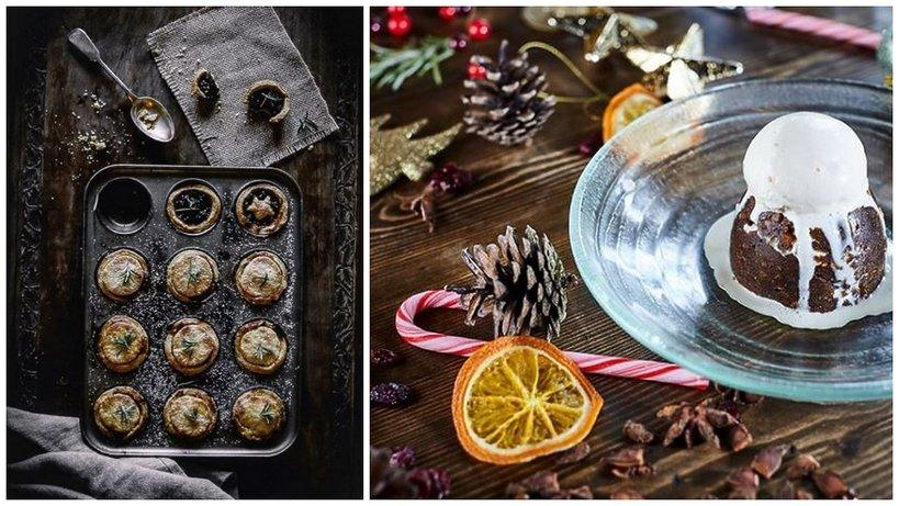 Co w Wigilię i Boże Narodzenie jedzą mieszkańcy europejskich krajów?
