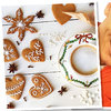 świąteczne kulki mocy Ani Lewandowskiej i inne ciekawe inspiracje gwiazd!
