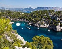 Południe Francji - na wakacje