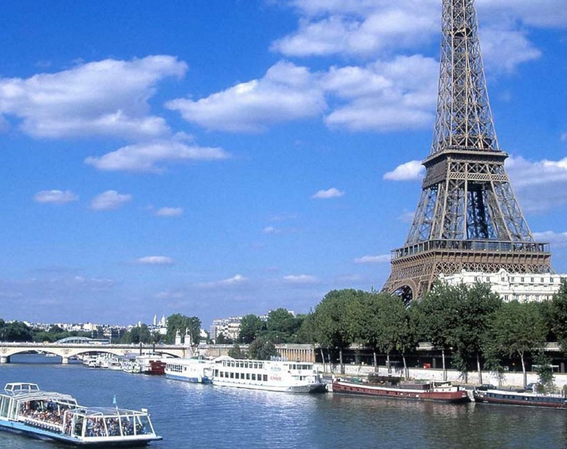 Romantyczne miasta w Europie - top 10