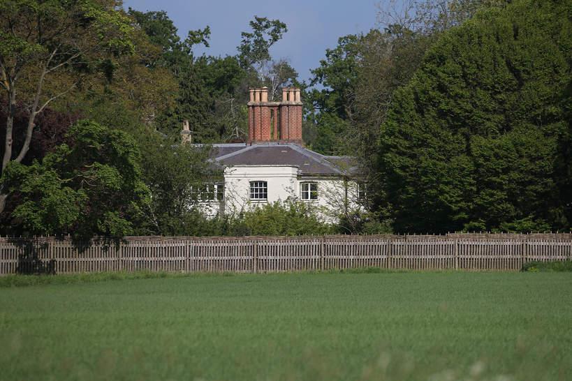 Domy, w których Meghan Markle mieszkała zanim została księżną