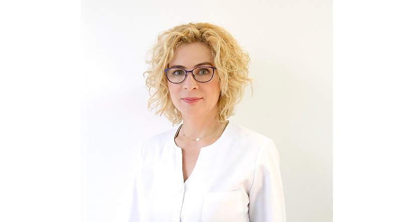 dr Ewa Rybicka
