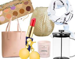 Zara, H&M, Reserved, Sephora - co kupić na Dzień Matki 2020. Oto nasze pomysły na prezent!