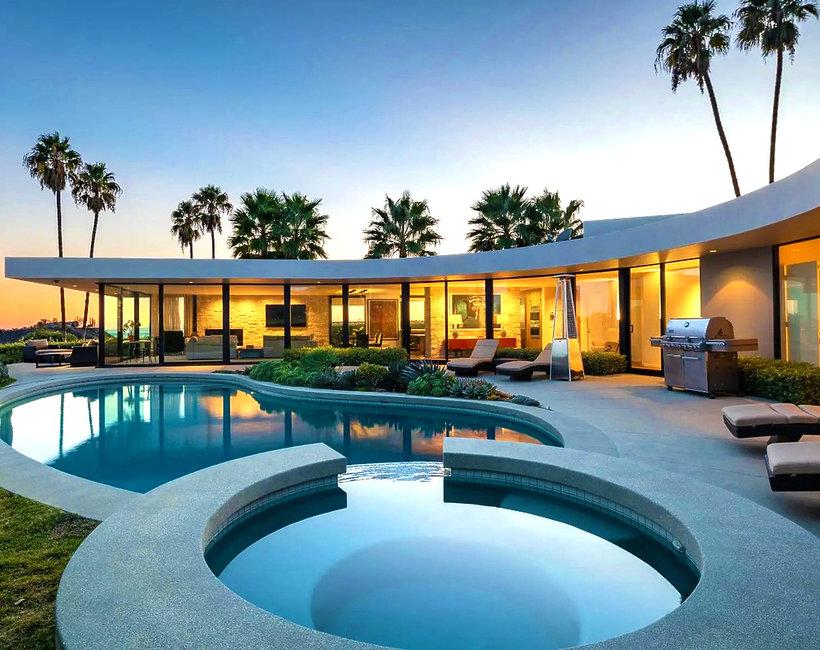 Elon Musk sprzedał swój supernowoczesny dom za prawie 4 miliony dolarów