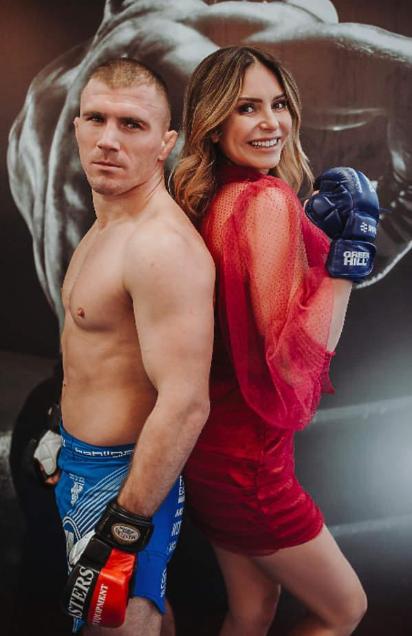 Gala Babilon MMA